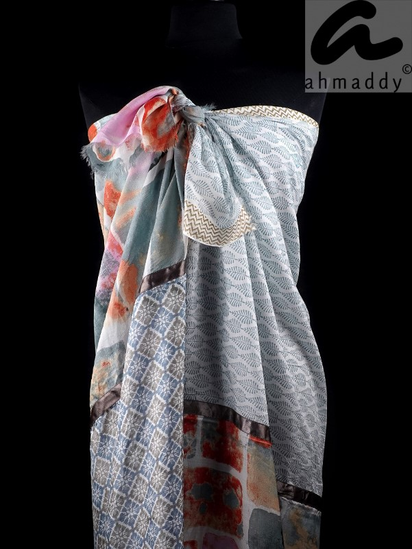 Ahmaddy Fine Scarf Collection