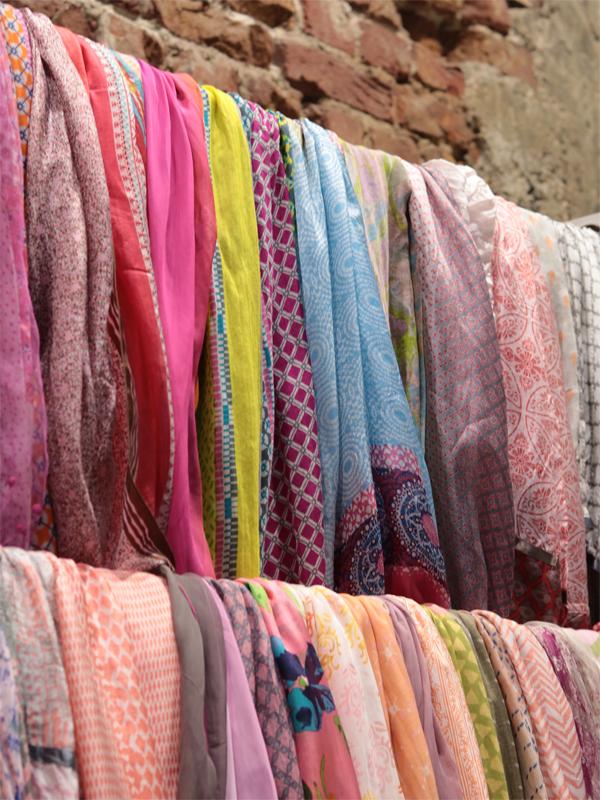 Ahmaddy Fine Scarf Collection