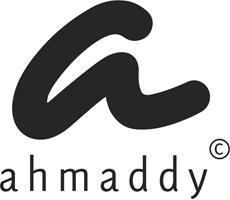 AHMADDY Premium Scarf Collection